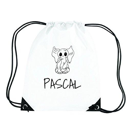 JOllipets PASCAL Turnbeutel Sport Tasche PGYM5837 Design: Elefant