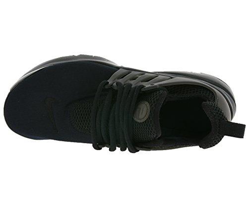 Nike Mannen Presto (gs) Loopschoenen Zwart (nero)