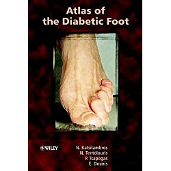 Atlas of the Diabetic Foot