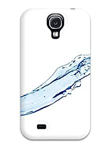 Fashion DkzzkRo6916RavjE Case Cover For Galaxy S4(photography Of Water)