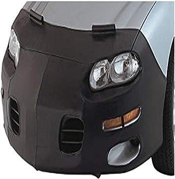 Lebra Custom Front End Cover