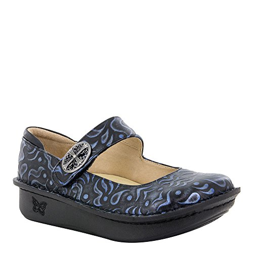 Alegria Paloma Flat - best shoes for nurses