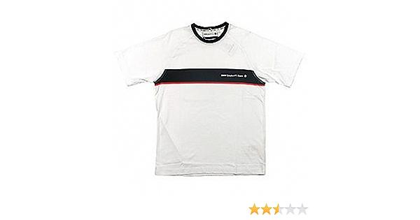 Formula One 1 F1 BMW Sauber equipo – Camiseta de manga corta para hombre
