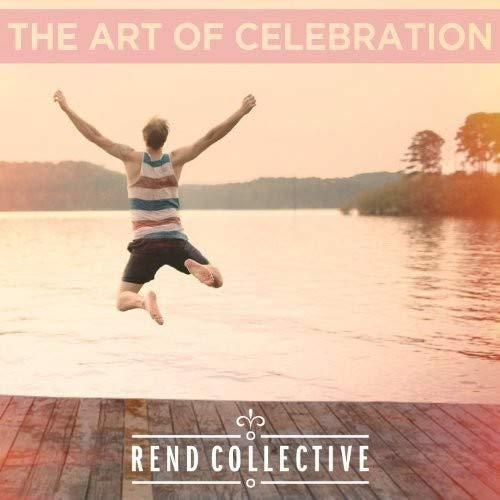 The Art Of Celebration Album Cover
