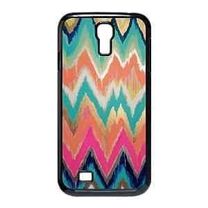 LSQDIY(R) stripe SamSung Galaxy S4 I9500 Custom Case, High-quality SamSung Galaxy S4 I9500 Case stripe