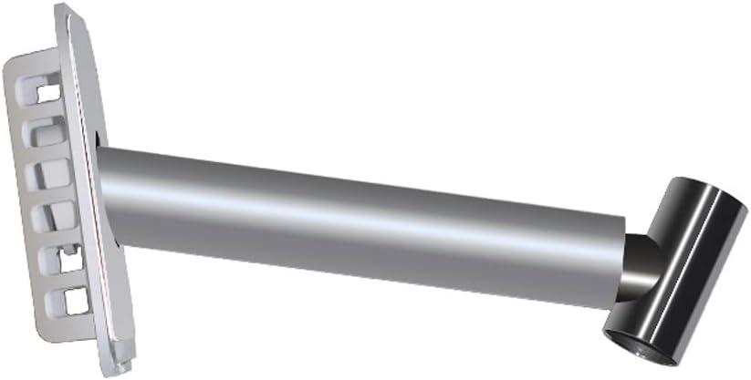 SMETA Gas Vent Kit for Propane Refrigerator Accessories in Caravan Motorhome Camper