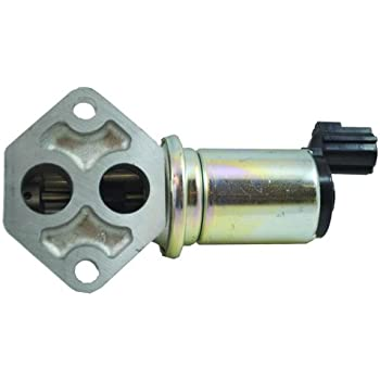 Hitachi ABV0054 Idle Air Control Valve