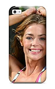 ZippyDoritEduard Iphone 5/5s Hybrid Tpu Case Cover Silicon Bumper Denise Richards