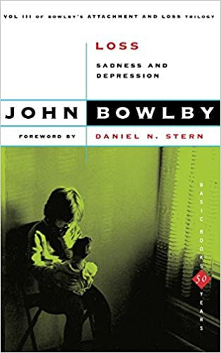 Amazon loss sadness and depressionvolume 3 basic books amazon loss sadness and depressionvolume 3 basic books classics attachment and loss 9780465042388 john bowlby books fandeluxe Image collections