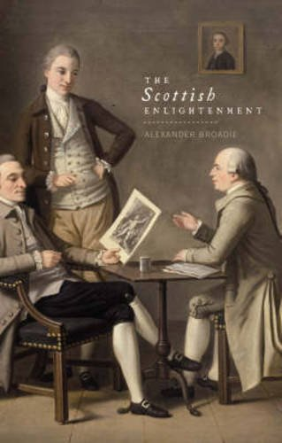 Read Online The Scottish Enlightenment: The Historical Age of the Historical Nation pdf