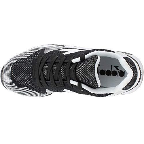 Weave White Sh501 Baskets Blanc V7000 Diadora 170476 Noir Pnf6qptwx 6bf7gYy
