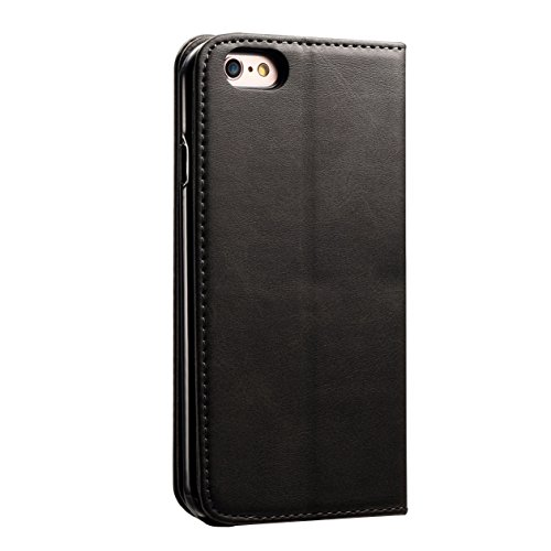 Price comparison product image IPhone6 / 6s / 7 / 8 6 / 7 / 8plus X Mobile Holster Flip Magnetic Ads Card Wallet