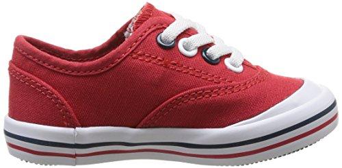 Le coq sportif Grandville cvo inf - Zapato unisex Vintage Red
