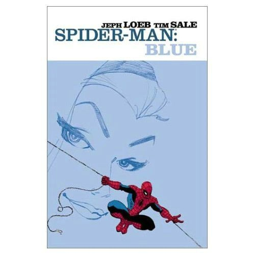 Full The Color Book Series by Jeph Loeb & Tim Sale
