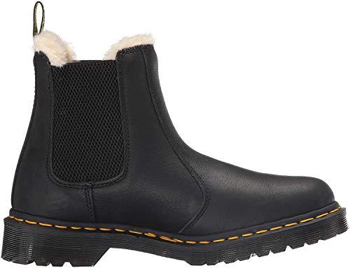 Dr. Martens Damen 2976 Leonore Chelsea Boots, Butterscotch Braun, 36 EU