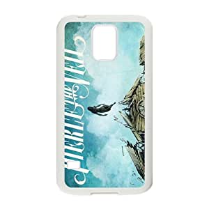Pierce The Vell Brand New And Custom Hard Case Cover Protector For Samsung Galaxy S5