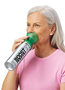 Boost Oxygen from Boost Oxygen