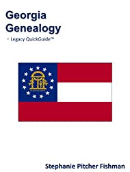 Georgia Genealogy (English Edition)
