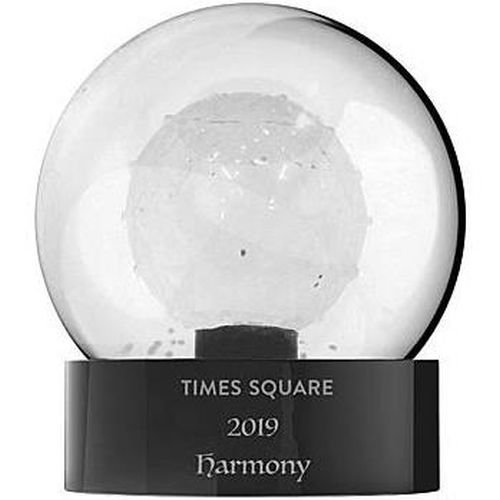 (Waterford Crystal 2019 Times Square)