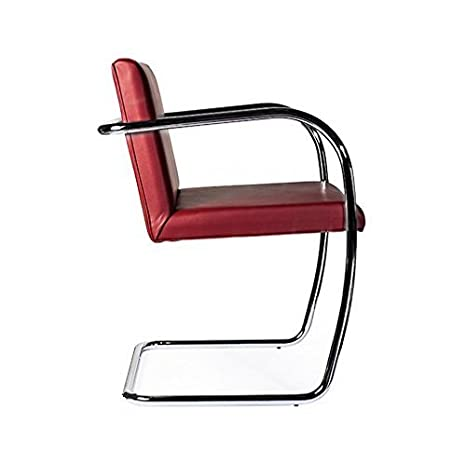 Amazon.com: MLF Brno silla Tubular (4 colores). Importados ...