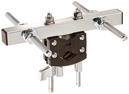 Gibraltar GAB-2 2-Post Acc Mount Clamp