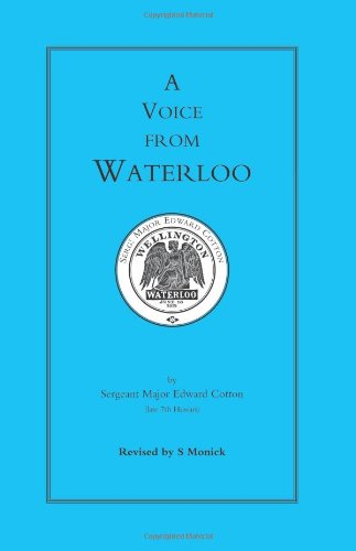 Voice From Waterloo: Voice From Waterloo