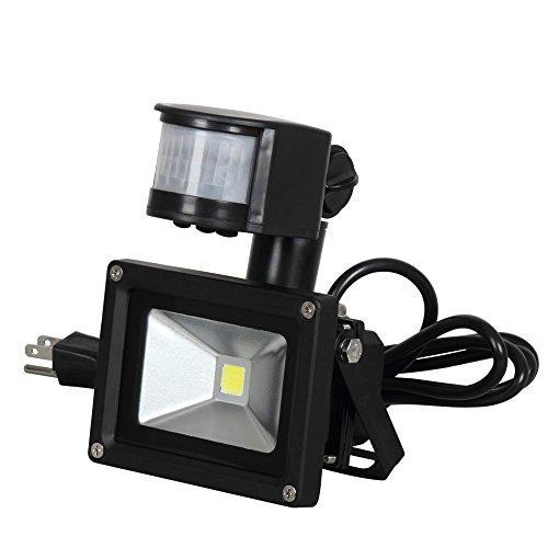 Motion Sensor Add On For Outdoor Light