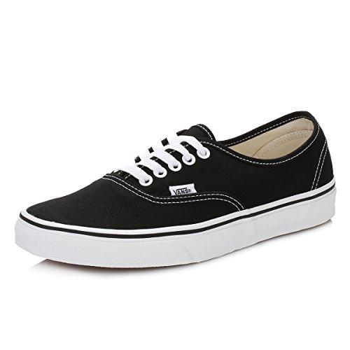 Black Vans Mode Baskets Noir Pour Homme White r5XwrxRqf
