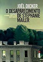 eBook O desaparecimento de Stephanie Mailer