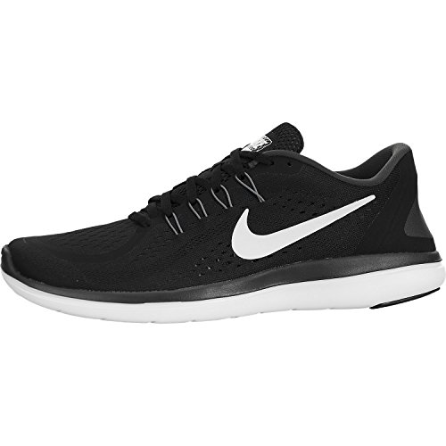 NIKE Flex 2017 RN Mens Running Shoes (10.5 D(M) US) by NIKE