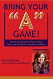 Bring Your a Game, Sandra Saenz, 1480121231