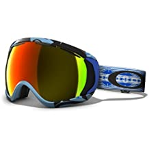 Oakley Canopy Danny Kass Signature Series Snow Goggle with Fire Lens