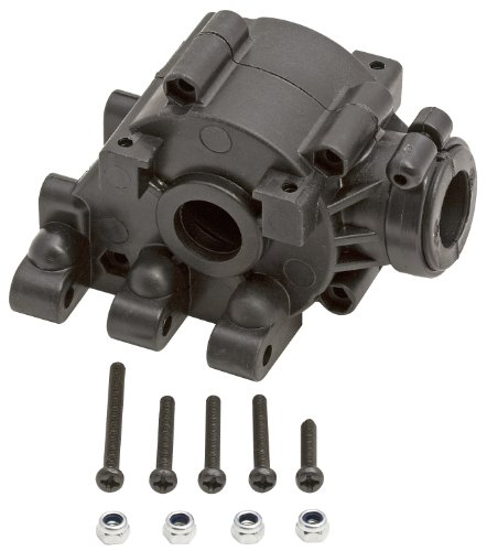 Team Associated 25082 MGT Front/Rear Transmission Case