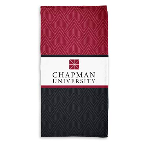 - Official NCAA Chapman Panthers - Beach Towel