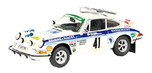 1/43 ポルシェ911 RS 1974年サファリラリー#41 ドライバー:E.Herrmann 450361500