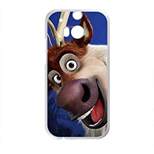Frozen lovely deer Cell Phone Case for HTC One M8