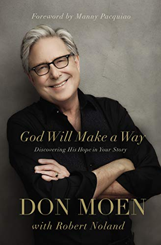 God Will Make a Way: Discovering His Hope in Your Story