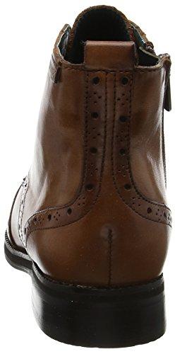 Women's Boots i17 Cuero Cuero Royal Brown Pikolinos W5m aqwdaR