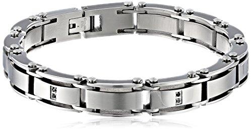 Buy bracelet black diamonds