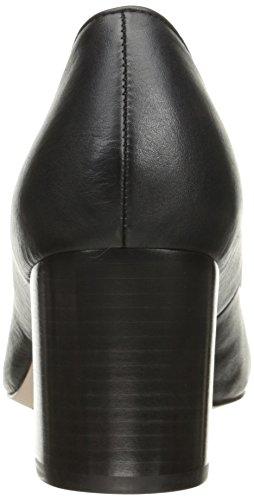 Corso Como Womens Regina Dress Pump, Pelle Martellata Nera, 8,5 Us / 8,5 M Us