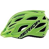 Merida Charger KJ201 Cycling Helmet, Removable Visor