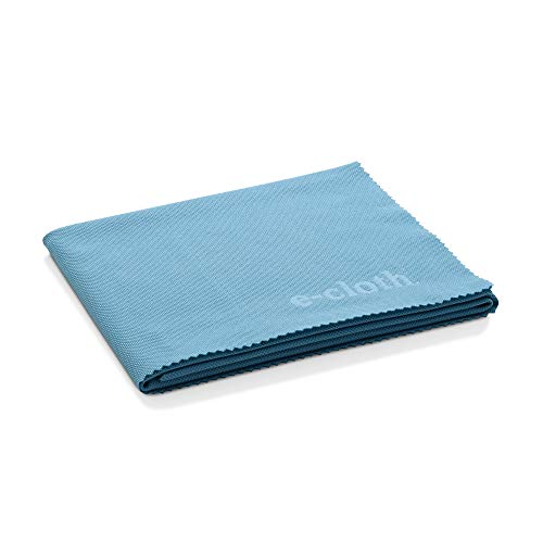 E Cloth, Cloth Glass and Polishing, 1 Count