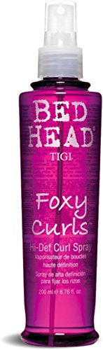 bed head foxy curls spray - 5
