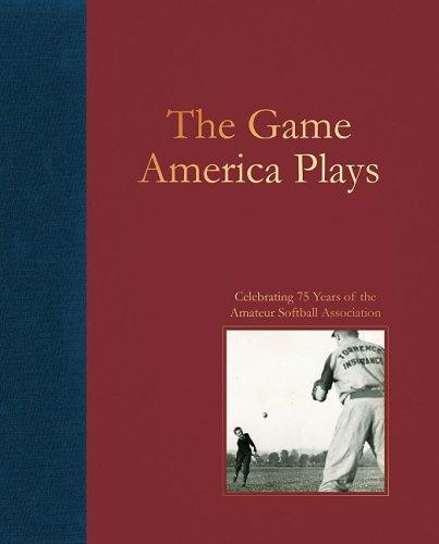 Amateur softball association of america