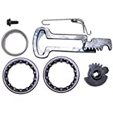 #5: Crown Automotive 83510055 Steering Column Rack Kit w/Tilt Column