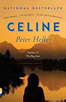 Book celine by peter heller