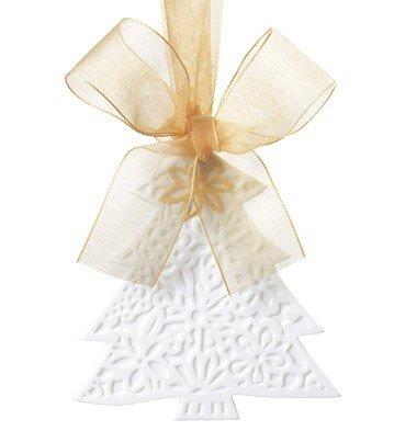 Lladro - Christmas Tree Ornament