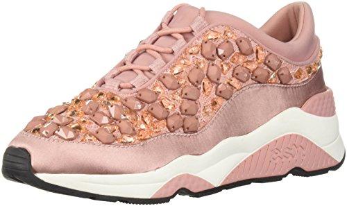 Ash Women's AS-Muse Stones Sneaker Blush 36 M EU (6 US) ()