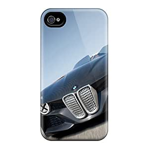 Iphone 4/4s Rek11976GdTj Bmw 328 Tpu Silicone Gel Cases Covers. Fits Iphone 4/4s