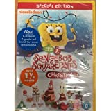 SpongeBob Squarepants - It's a SpongeBob Squarepants Christmas [DVD]
